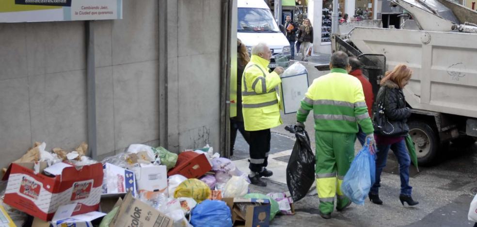 Ratifican la huelga de la basura desde este domingo, con servicios mínimos del 60%