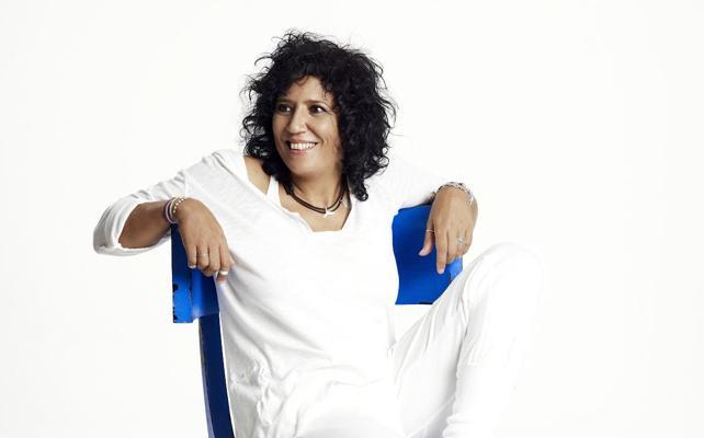 Rosana presenta hoy en Roquetas su disco 'En la memoria de la piel'