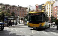 Cambios en los autobuses urbanos para la Semana Santa de Jaén
