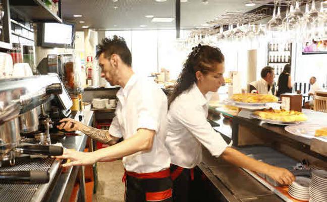 El empleo a tiempo parcial involuntario duplica la media europea