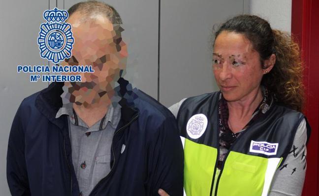 Liberan a una menor que era explotada sexualmente en un local de El Ejido