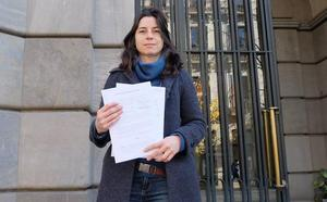 Vamos Granada, personado como acusación popular por las facturas falsas en TG7