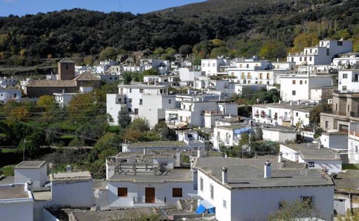 5 planes en Granada más allá de las procesiones en Semana Santa