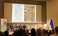 Destacan el proyecto MEMOLA en las jornadas de 'Innovation & Cultural Heritage' de Bruselas por su innovación e impacto social