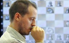 El mejor ajedrecista español, «destrozado» por una reclamación de Hacienda