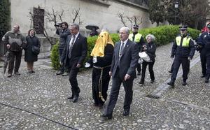 El Gobierno indulta a un preso en Granada con motivo de la Semana Santa