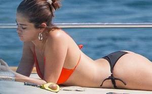 """Selena Gomez responde a los insultos: """"Elegí cuidarme porque quiero, no para demostrar nada a nadie"""""""