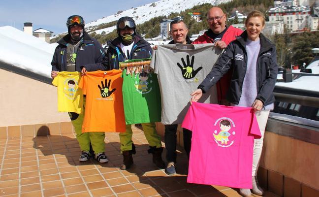 Sierra Nevada se suma a una campaña a favor de los programas contra el cáncer infantil