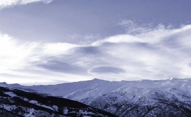 """Sierra Nevada prevé alcanzar este viernes un """"récord histórico"""" con la apertura de 110 kilómetros"""