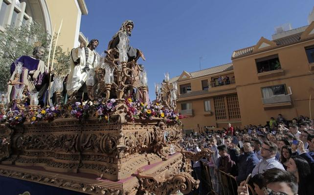 Más de 220 efectivos velarán por la seguridad en la Semana Santa de Jaén