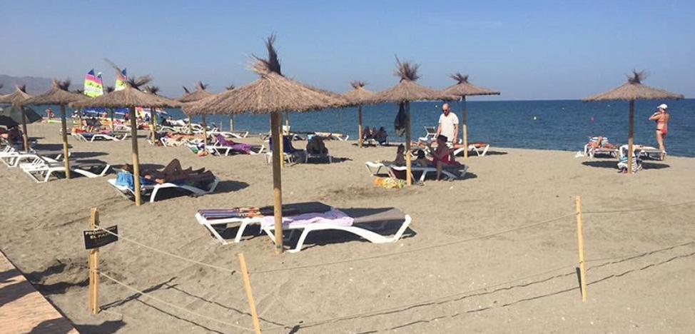 Hoteleros de Almería prevén una ocupación del 80% con puntas de hasta el 95% en Semana Santa
