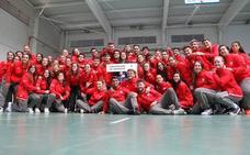 La Universidad de Granada, campeona absoluta de los Campeonatos de Andalucía Universitarios 2018 y Trofeo Andalucía Juega Limpia