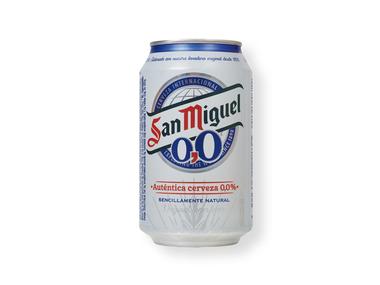 Las ocho cervezas que Lidl ofertará con descuentos del 50 por ciento