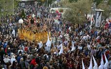 Previsión por horas del tiempo en Granada para el Domingo de Ramos: ¿Cuándo va a llover? ¿Va a nevar?