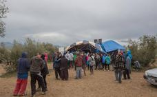 Prohíben acampar en las termas de Santa Fe durante la macrofiesta del Dragón