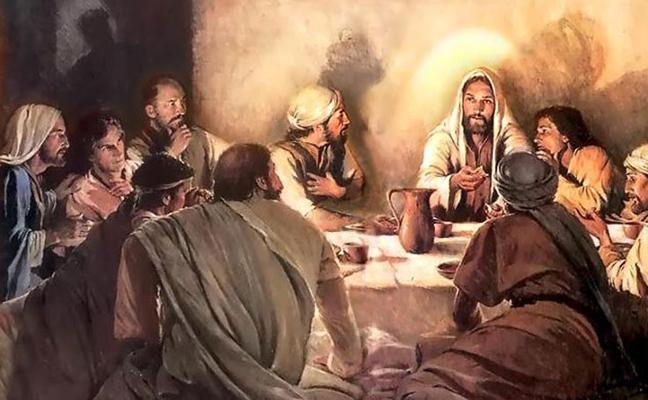 Un estudio asegura que Jesucristo fue víctima de violencia sexual