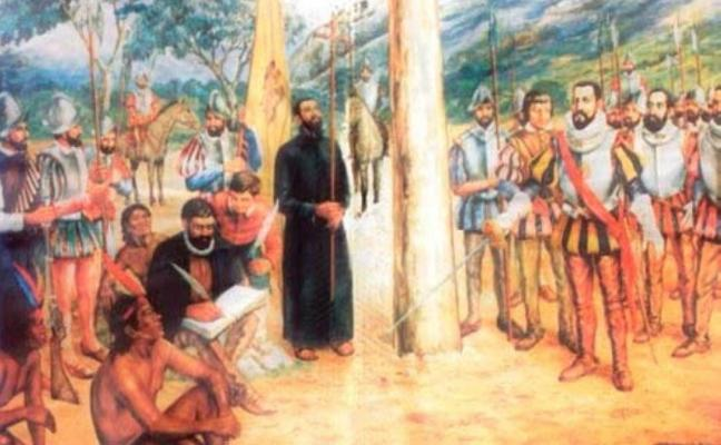 Fernando de la Hoz Berrio: el virgitano que buscó El Dorado