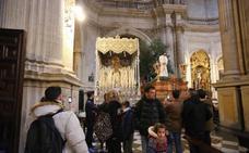 Las 4 de la tarde, momento clave: el tiempo en Granada hora a hora para el Domingo de Ramos