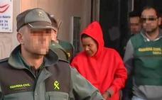 Asignan una compañera de celda a Ana Julia Quezada para evitar que se suicide