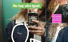 """""""Estoy destrozada"""": pierde una chaqueta en una 'disco' de Granada y Twitter se moviliza para ayudarla"""