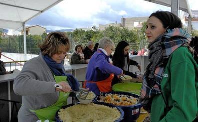 Hoy finaliza en El Valle su XVIII Feria de la Naranja que cuenta con 44 expositores