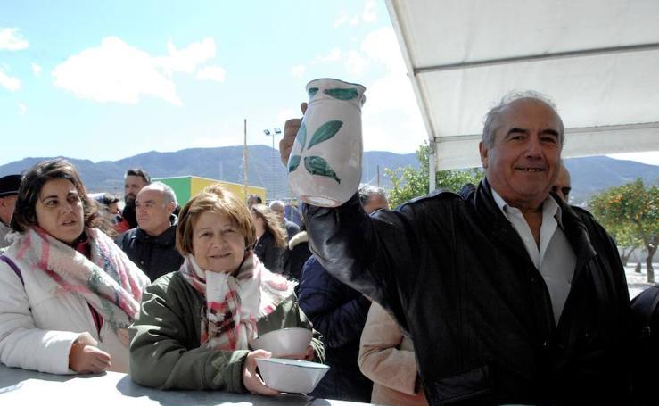 Feria de la Naranja de El Valle