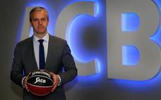 El auditor José Miguel Calleja, nuevo director general de la ACB