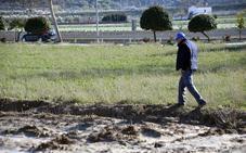 Subdelegación propone medidas extraordinarias por los daños provocados por las lluvias en Granada