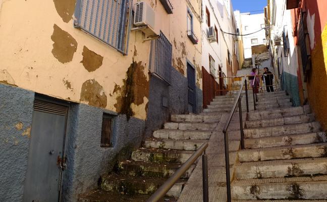 El 'Jaén cuesta arriba' se cae a pedazos