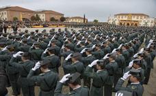 La Academia de Baeza recupera los más de 2.000 alumnos