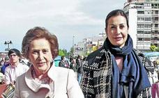 Acusan a la petición de Carmen Franco de ser «un acto de enaltecimiento de la dictadura y la violencia política»