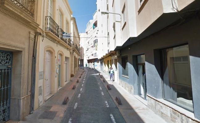 Eligen a Tejera para la mejora de la calle Antonio Vico y entorno