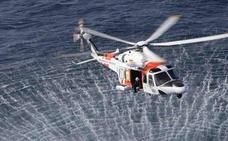 Rescatadas 197 personas, entre ellas tres niños de corta edad, a bordo de cinco pateras en Alborán
