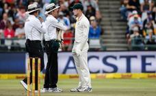 Un escándalo pone en jaque los valores sagrados del críquet