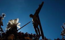 La Lanzada trasladará el lunes a sus imágenes