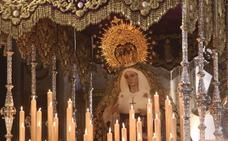 Paciencia y Penas iluminan San Matías
