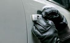 Los modelos más robados: si dejas tu coche en estos sitios, es probable que no lo encuentres