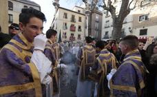 Salve Marinera a la Virgen del Rosario