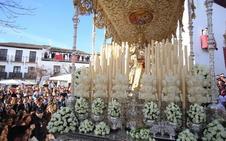 La 'Guapa' de San Miguel Bajo