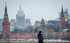 Rusia expulsa a dos diplomáticos españoles por el caso del exespía envenenado