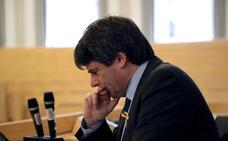 Puigdemont ignoró los avisos de «escalada de violencia», afirma el juez Llarena en la euroorden