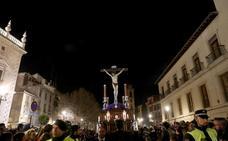 """Comunicado oficial del Silencio: """"Granada ha tenido el coraje y la valentía de demostrar que no tiene miedo a amenazas"""""""