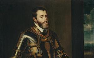 500 años del rey que amó a Granada