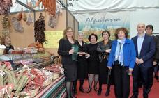 Unas 20.000 personas ya han visitado la Feria 'Hecho en la Alpujarra'
