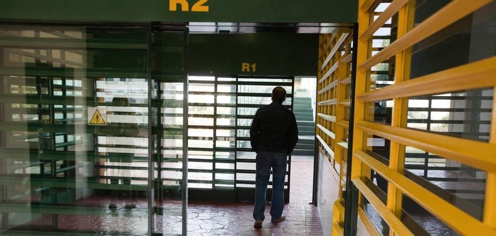 179 incautaciones de drogas y pinchos
