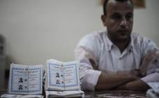Al Sisi, reelegido como presidente de Egipto con un 97,08% de los votos