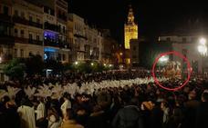 Descubren la verdad tras los mensajes amenazantes a la Semana Santa de Andalucía
