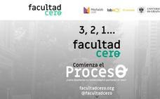 El Proceso Facultad Cero premiará las ideas más innovadoras para la transformación de la Universidad de Granada