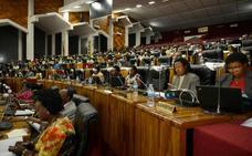 Las mujeres que quieren llevar a África a lo más alto (pero no les dejan)