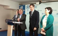 El PP estima una inversión de 87,5 millones para Almería en los presupuestos que conllevará la creación de unos 8.000 empleos